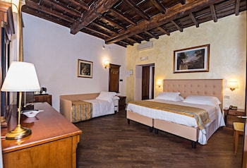Hotel - Domus Julia