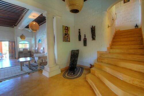 Swahili House, Matuga