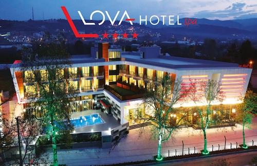 . Lova Hotel SPA