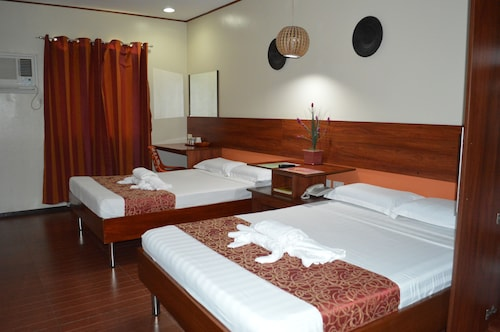 Andy Hotel, Mandaue City