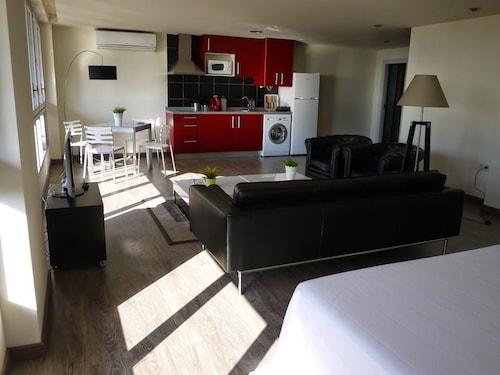 Alicante - La Portuguesa Apartments - z Warszawy, 16 kwietnia 2021, 3 noce