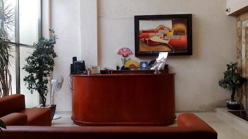 Hotel RS, Ixtaczoquitlán