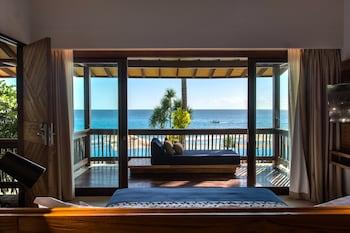Ocean View Suite (King)