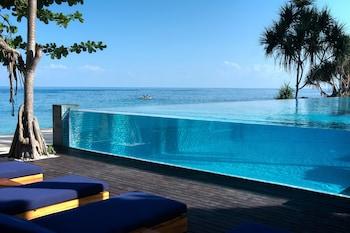 卡塔馬蘭飯店及渡假村