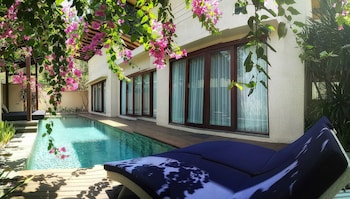 Two Bedrooms Private Pool Villa