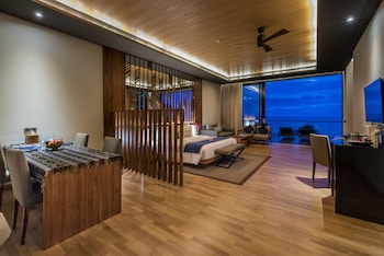 Presidential Penthouse