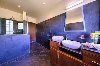 Villa Seven Swifts - Bathroom  - #0