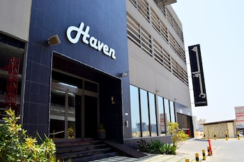 Hotel - Haven Apartment
