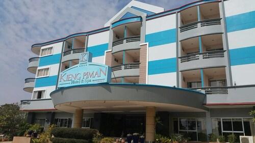 . Kiengpiman Hotel