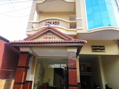 Khemra I Guesthouse, Kampong Bay