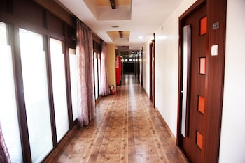 Hotel - Hotel Indiana Inn