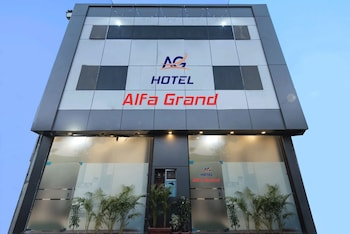 Hotel - Hotel Alfa Grand