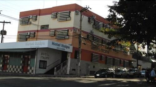 Hotel Itaipu, Goiania