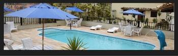 卡波弗里奧荷帕飯店 Joalpa Hotel Cabo Frio