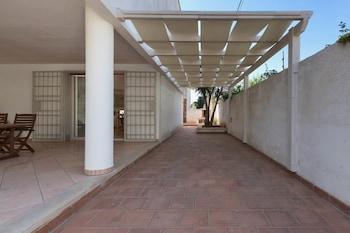 Villetta Pinedo - Terrace/Patio  - #0