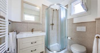 Villa Picalò - Bathroom  - #0