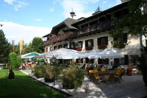 . Hotel Stroblerhof