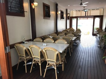 Exchange Hotel Toogoolawah - Restaurant  - #0