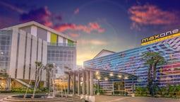 MaxOneHotels.com Resort Makassar
