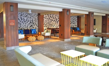 The Surfjack Hotel & Swim Club - Lobby Lounge  - #0