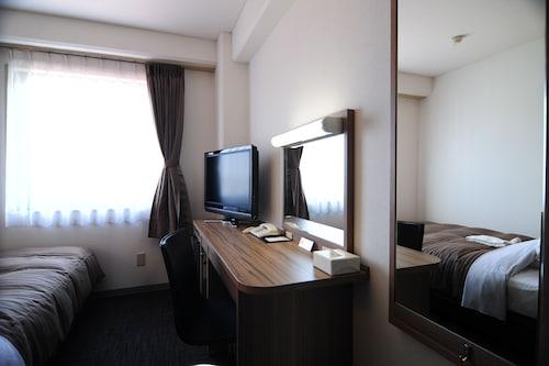 Kurayoshi City Hotel, Kurayoshi