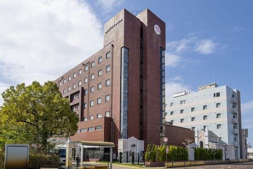 . Kurayoshi City Hotel