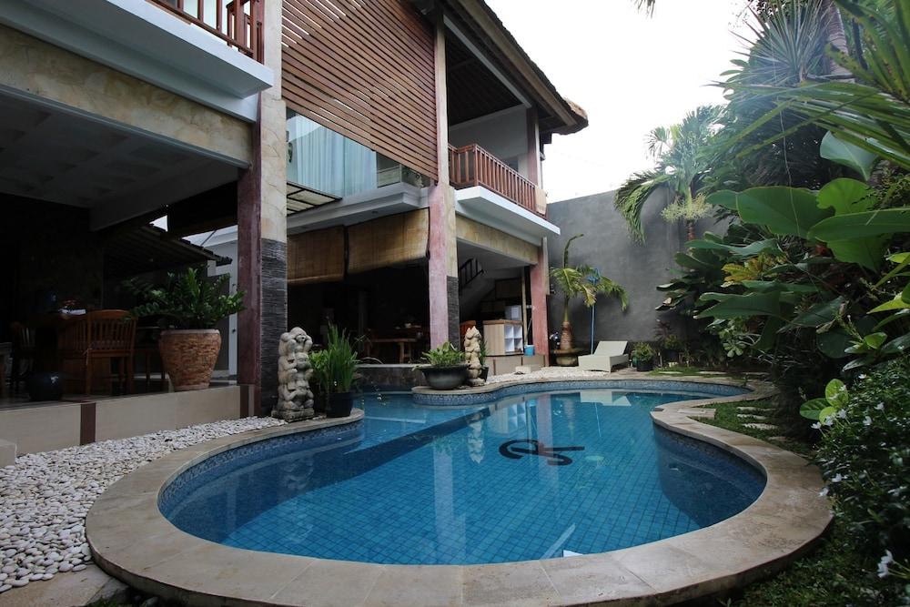 Aha Villas