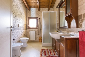 Villa Pizzi - Bathroom  - #0