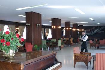 シェラ ホテル