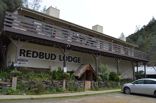Red Bud Lodge, Mariposa
