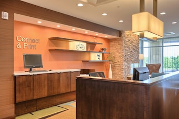 Philadelphia Vacations - Fairfield Inn & Suites Philadelphia Willow Grove - Property Image 1