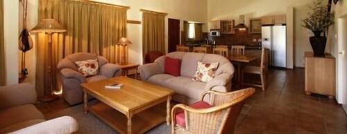 Castleburn Lodge, Sisonke