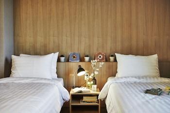 メーカーズ ホテル
