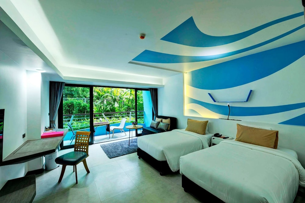Splendid Hotel Khaoyai, Pak Chong
