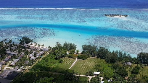 . Residence Moorea Sunset Beach