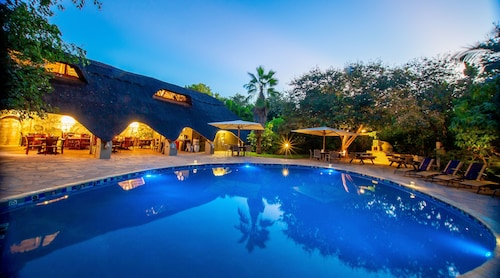 . Bayete Guest Lodge