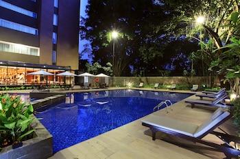 Hotel - Swiss-Belhotel Pondok Indah