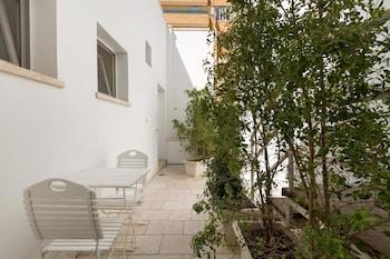 La Corte del Lauro - Terrace/Patio  - #0