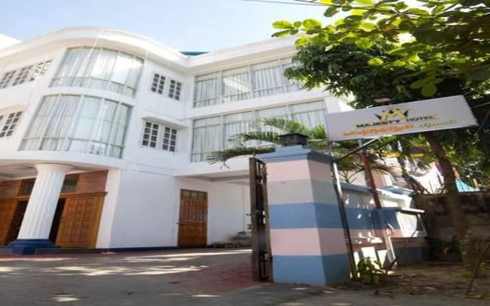 Majesty Hotel ( Yangon , Myanmar ) Tripoki com