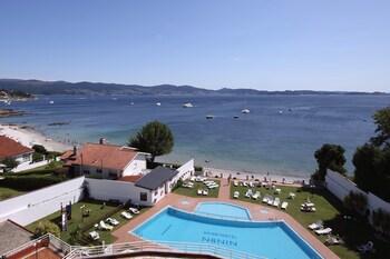 Hotel - Apartamentos Spa Nanin Playa