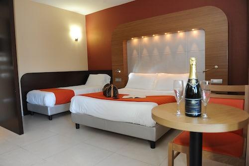 . Hotel Ristorante La Campagnola