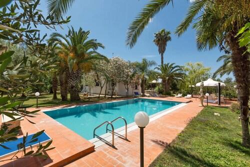 Villa Anna, Lecce