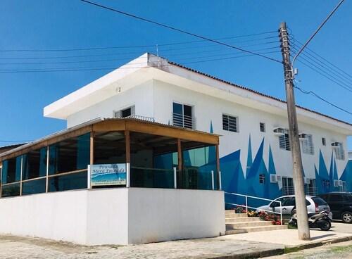 Pousada Maré Enseada, Guarujá