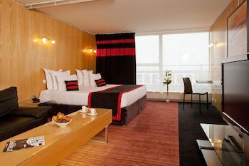 Hotel - Residhome Suites Paris Sénart
