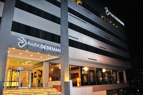 __{offers.Best_flights}__ PARK DEDEMAN ELAZIĞ
