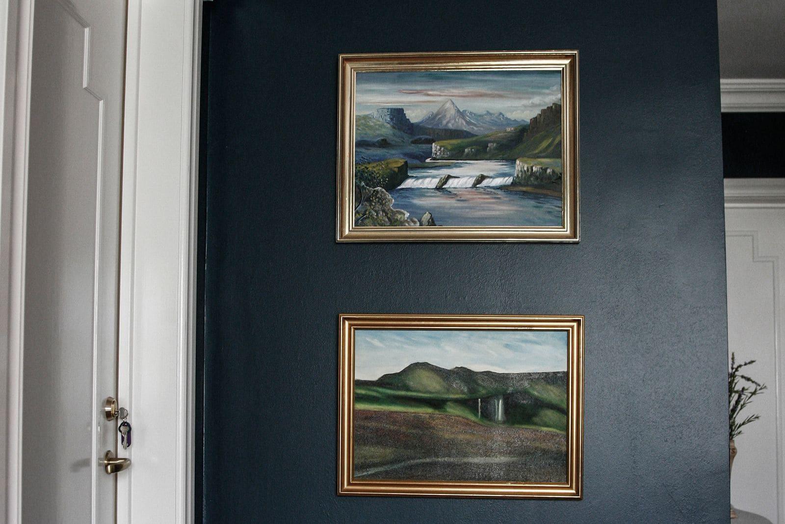 Hrafninn Guesthouse, Akureyri