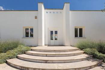 Villa Rosalorè - Hotel Entrance  - #0