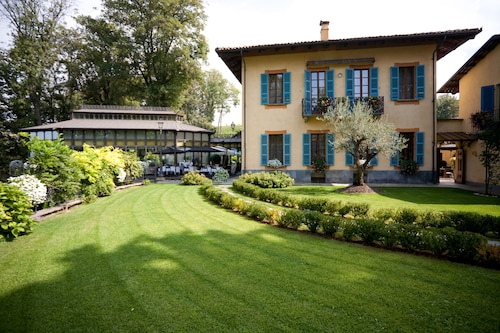 . Hotel Villa Beccaris