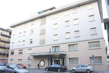 Hotel - Hotel Moderno