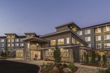 Residence Inn by Marriott Portland Hillsboro/Brookwood